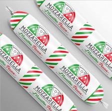 Дизайн упаковки для сыра