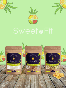 Упаковка Sweet&Fit