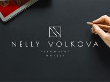 Логотип для мастера перманентного макияжа