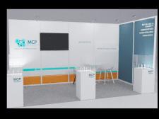 Дизайн торговой площадки МРС