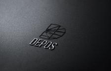 Логотип Depos