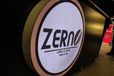 Логотип Zerno