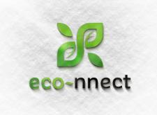 Логотип для экологической компании