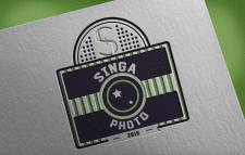 Singa Photos2 лого