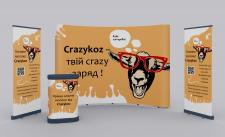 "POS для ""Crazykoz"""