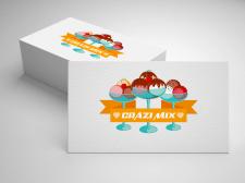 """Логотип """"Crazi Mix"""""""
