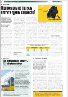 Статья на финансово-экономическую тематику