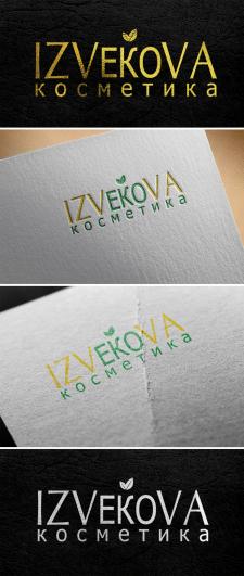 Логотип для частной торговой марки косметики