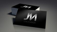 Логотип для JM