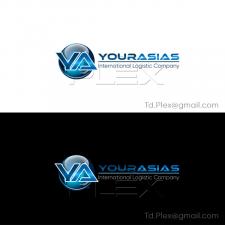 YourAsias. Logo
