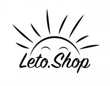 Логотип Leto.shop