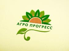 Логотип для агро фирмы