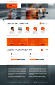 Сайт Автоинструкторов РФ