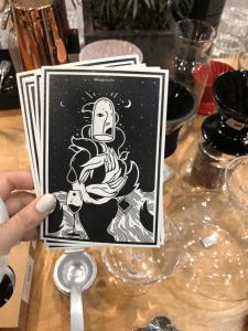 Postcards/открытки