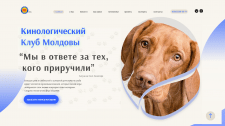 WKU - Дизайн сайта