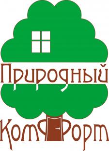 Логотип для столярной мастерской