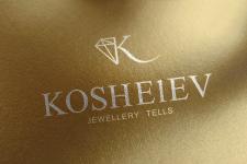 Лого для ювелирных изделий