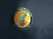 Лого Заруцький ФермерОК