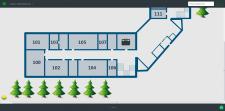 Интерактивная карта университета