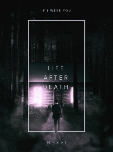 If I Were You - Life After Death - прінт