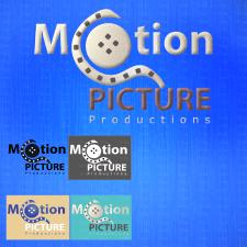 Логотип для кіностудії