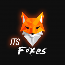 It's Foxes