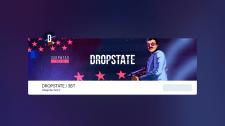 (Social) Dropstate