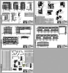 Реконструкция производственного здания с АБК