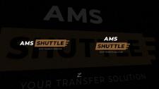Лого AMS SHUTTLE