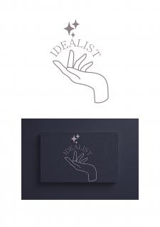 Лого для ежедневников