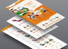 Риччи, интернет-магазин обуви