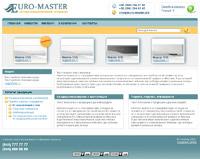 Сайт euro-master.biz