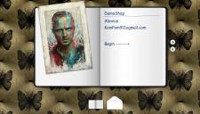 Мой сайт-презентация интернет-магазинов на продажу
