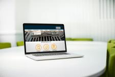 Сайт финансового исполнения