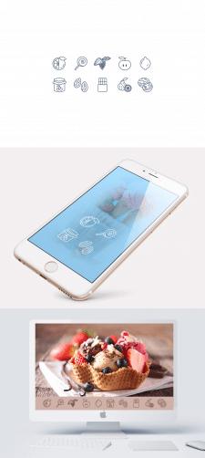 Иконки для IOS