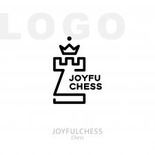 лого для шахмат