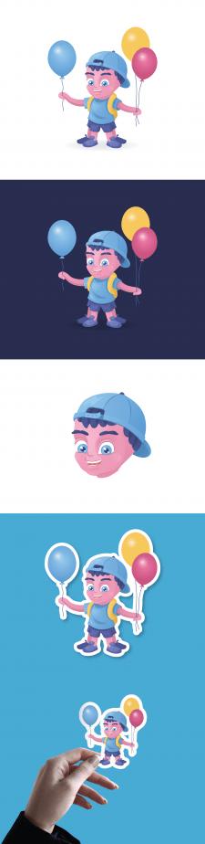Мальчик-Осьминог