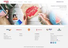 SEO аудит сайта anex-tour.com.ua