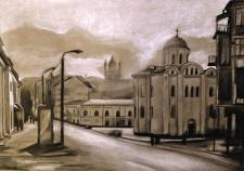 Церква Успіння Богородиці Пирогощої
