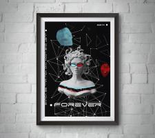 Постер, картина под заказ