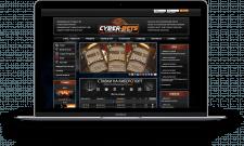 cyber-bets букмекерская контора