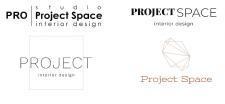 Логотип студии интерьеров