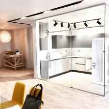 Дизайн квартиры на берегу моря 140 метров