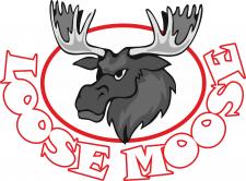 """Логотип """"Loose Moose"""""""