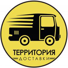 Редизайн логотипа для службы доставки