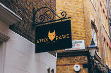 Lynx Paws Accessories logo