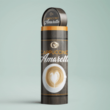 Упаковка для тм Чудові напої