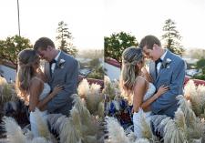 До печатная обработка свадебного фото