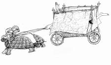 Иллюстрация для «1001 ночь»