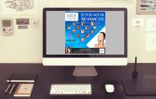 Web баннер, Второй Форум PMU 2016